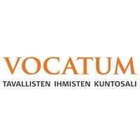 Vocatum Pirkkala