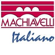 Scuola di lingua italiana per stranieri Centro Machiavelli, Firenze Italia
