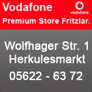 Vodafone Premium Business Store Fritzlar