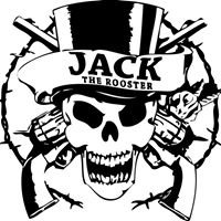 Jack the Rooster – Rock & Kitchen