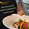 Restaurant Gastronomisk Institut på Knudhule Badehotel