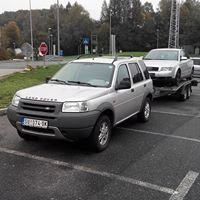 Prevoz i prodaja automobila