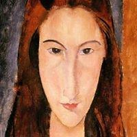 """Art Cafe """"Modigliani"""""""