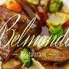 Belmondo restaurant , ресторан Бельмондо