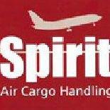 Spirit Air Cargo Handling NO
