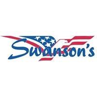 Swanson's Travel