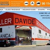Taller Davide Reparación del Automovil