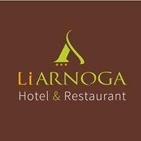 Li Arnoga Hotel & Restaurant
