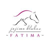 """Jojimo klubas Fatima -Asociacija """"Rožinė pasaga"""""""