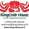 KingCrab House