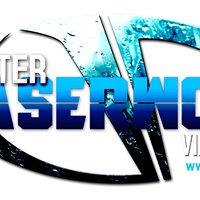 Winter Laser World - Levi