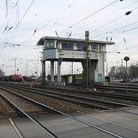 Rangierbahnhof Gremberg