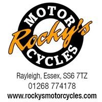 Rockys Motorcycles