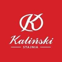 Stajnia Kaliński - LKJ Kiekrz