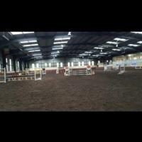 Upper Mace Equestrian