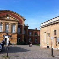 Büro für deutsch-französische Hochschulkooperation