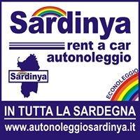 Autonoleggio Sardinya