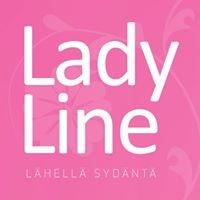 Lady Line Nokia