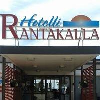 Hotelli Rantakalla