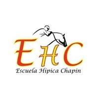 Escuela Hípica Chapín