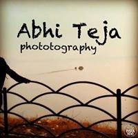 Abhi Teja  photography