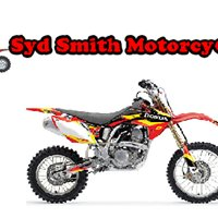 Syd Smiths Motorcycle Spares LTD.