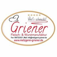 Metzgerei Griener