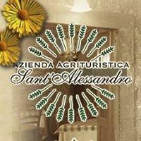 Agriturismo Sant'Alessandro