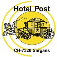 Hotel Post***+