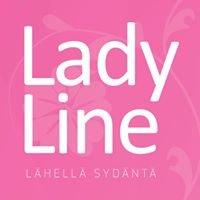 LadyLine Ritz