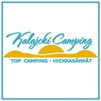 Top Camping Kalajoki virallinen / official