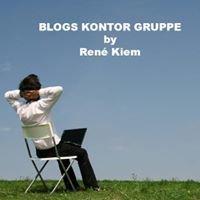 BLOGS Kontor Gruppe by René Kiem