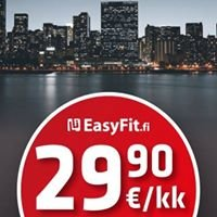 EasyFit Tampere - Hervanta