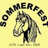 Sommerfest i Slettestrand