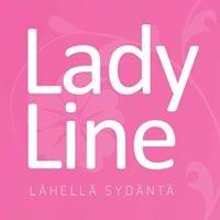 LadyLine Varkaus