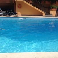 Congress Swimming Pool