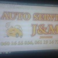 AutoServis J M Krnjaca