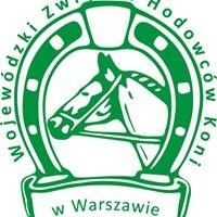 Wojewódzki Związek Hodowców Koni w Warszawie