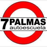 Autoescuela 7 Palmas