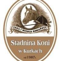 Stadnina Koni Kurki - TREC PTTK, Ośrodek Trecowy
