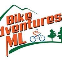 Bike Adventure ML