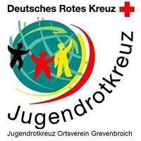 Jugendrotkreuz Ortsverein Grevenbroich