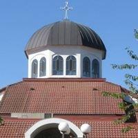 Saints Nicholas and Dimitrios Church