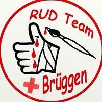 Realistische Unfalll- und Notfalldarstellung JRK Brüggen