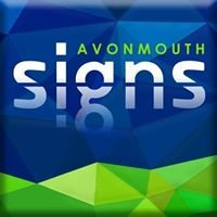 Avonmouth Signs