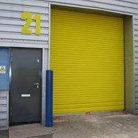 BIS Door Systems Ltd