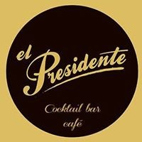El Presidente - Cocktail bar & Cafe