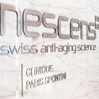Clinique Nescens Paris Spontini