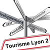 Département Tourisme Lyon 2
