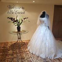 Be Envied Bridal Conisbrough